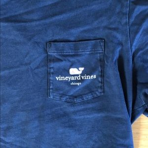 Vineyard Vines Shirts - Men's Vineyard Vines Chicago Shirt